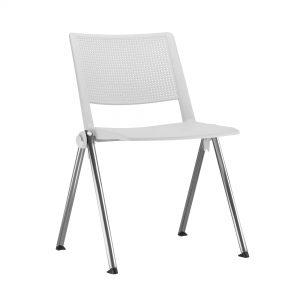 Cadeira plástica Up!