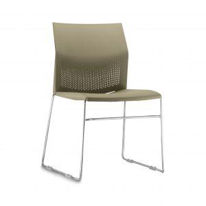Cadeira plástica Connect