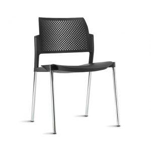 Cadeira plástica Kyos