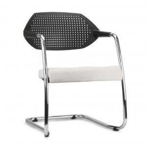 Cadeira plástica Flex