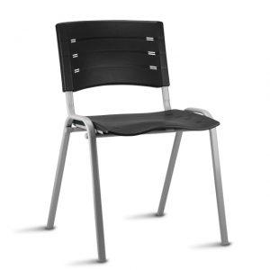 Cadeira plástica New Iso