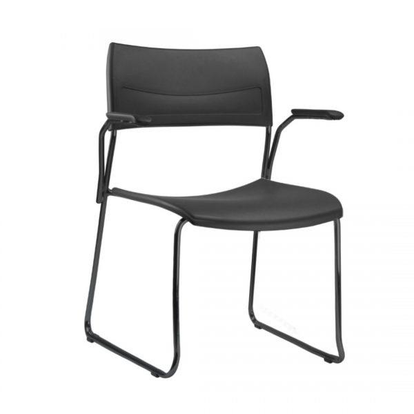 Cadeira plástica Nina