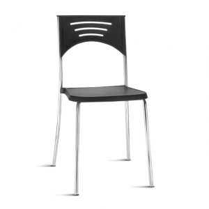 Cadeira plástica Bliss